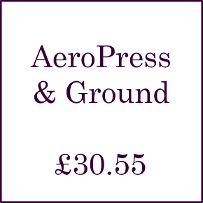 The Amazing AeroPress with Ground Coffee