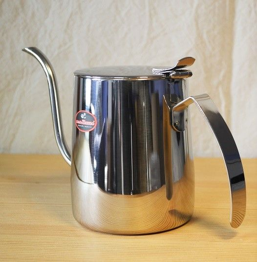 Pouring Kettle for accuracy