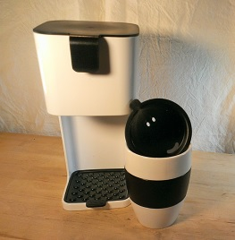 The Unplugged Travel Mug Kit