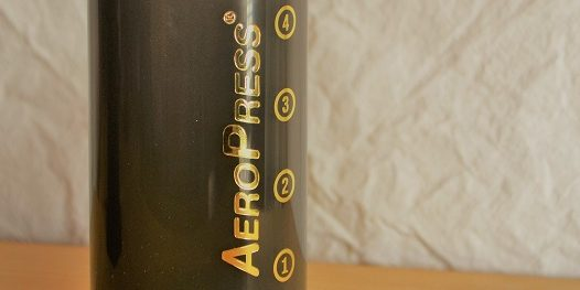 AeroPress coffee maker Series 5