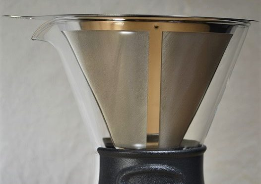 Cafe Stal coffee maker