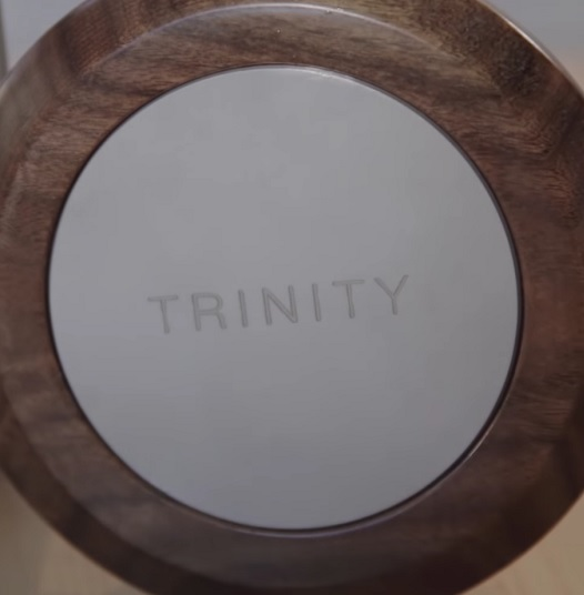 Trinity ONE coffee maker