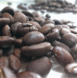 Coffee with social responsibility
