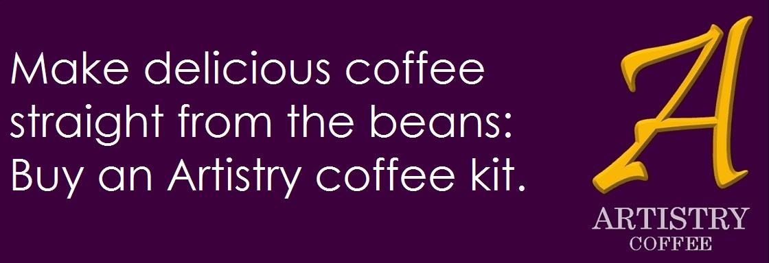 Coffee Making Gifts