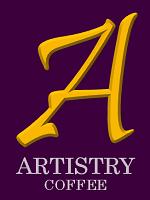 Artistry Coffee Logo