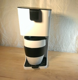 The Unplugged Coffee Maker