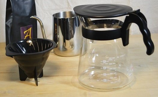 Hario Drip In Coffee Server